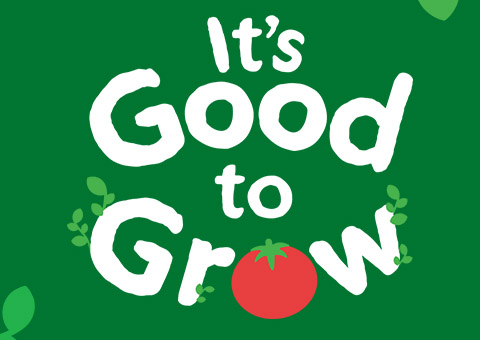 It's Good to Grow - Morrisons Blog
