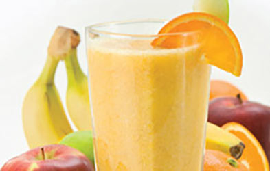 Healthy Breakfast For Kids: Smoothie