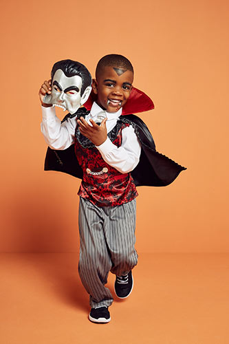 Halloween Costumes For 3 Kids.Last Minute Halloween Costumes To Save Your Skin Morrisons