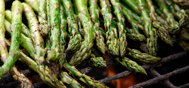 Asparagus Tips Fresh From Morrisons