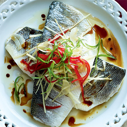 Cooking Wines: Fish