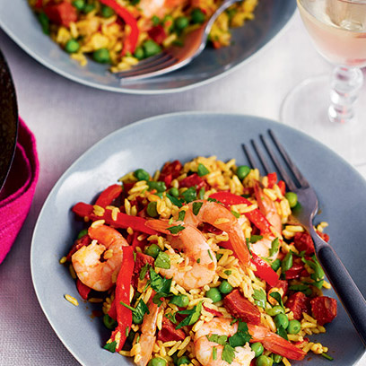 Cooking Wines: Paella
