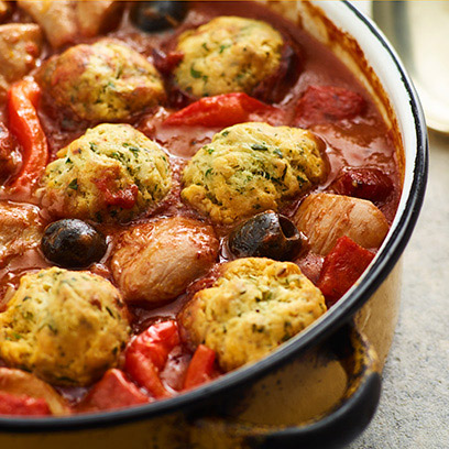 Cooking Wines: Chorizo Stew