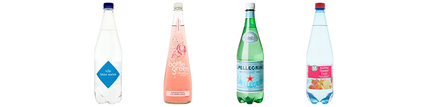 Sparkling Gin Mixers