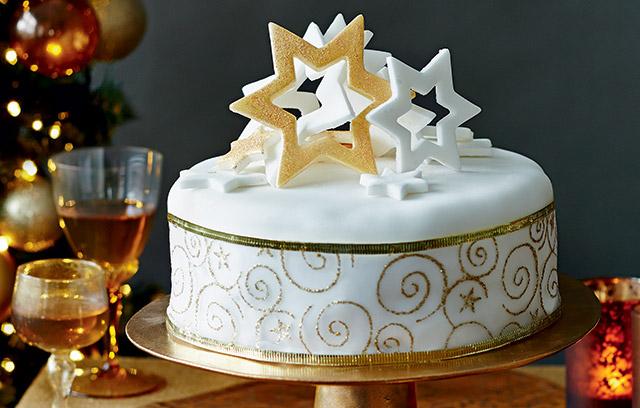 When To Make Christmas Cake Christmas Morrisons