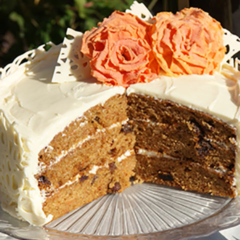 carrot wedding cake recipe uk royal wedding cake for 163 7 morrisons 12413