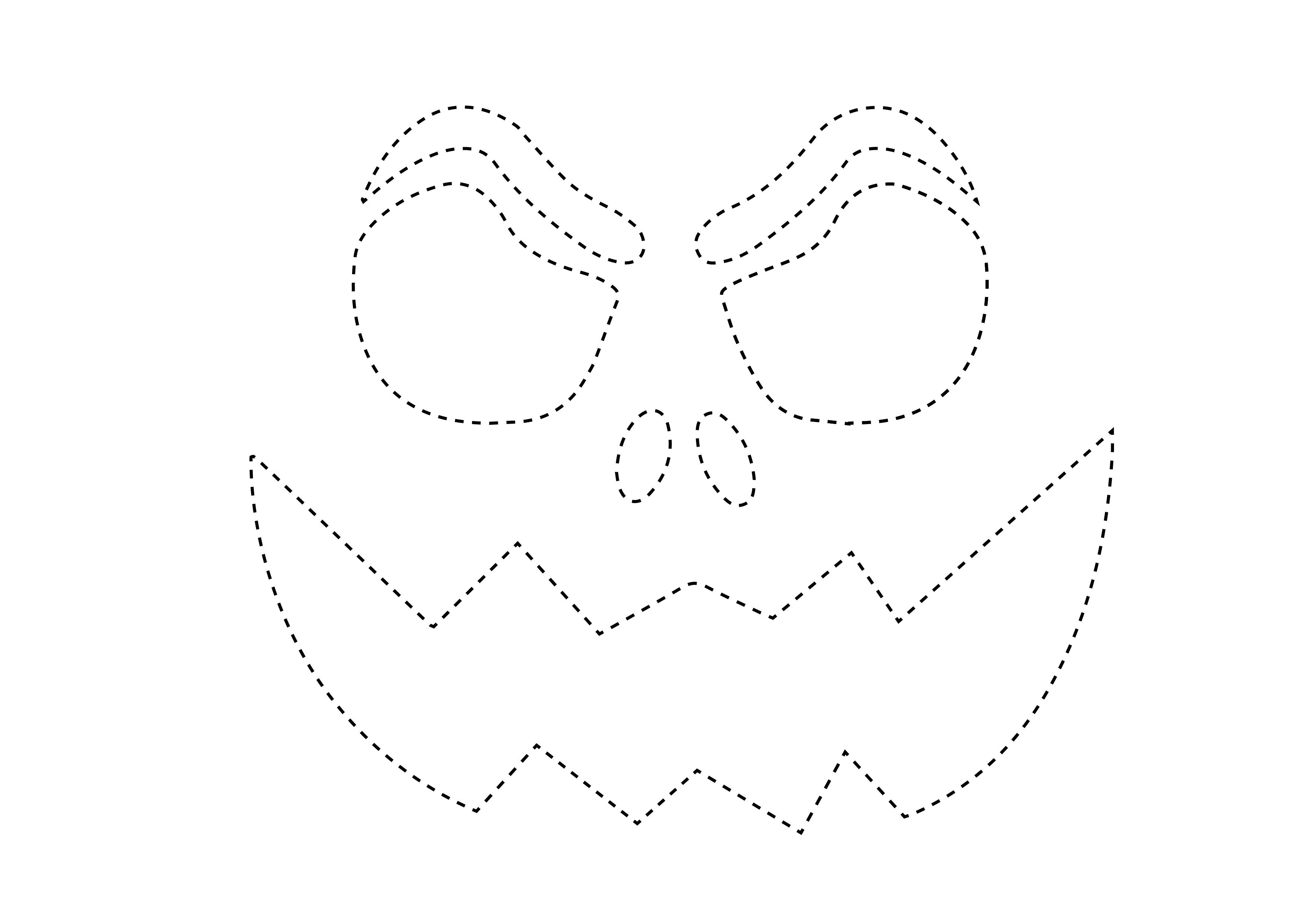 10 scarily simple pumpkin carving tricks u0026 templates blog