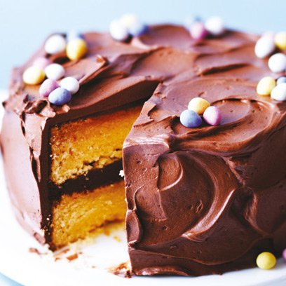 Simple Cake Ideas That Takes Less Than An Hour