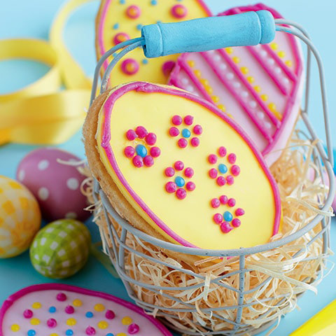 Easter ideas and inspirations morrisons choc free treats negle Gallery