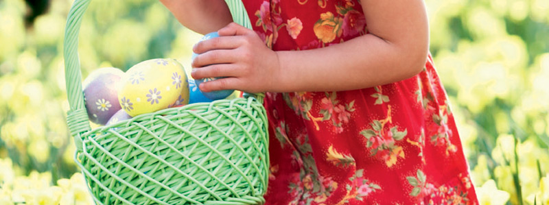 Easter Hunt Ideas 2
