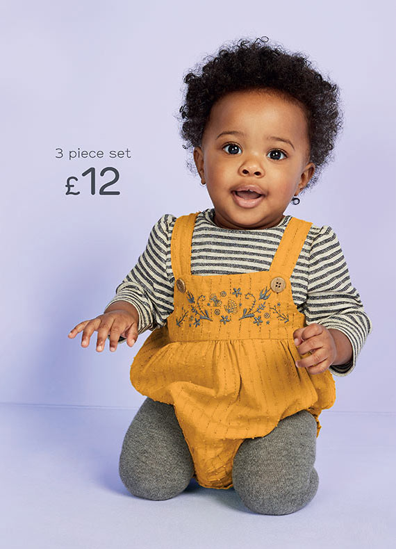 Nutmeg Baby - Autumn Winter - 2