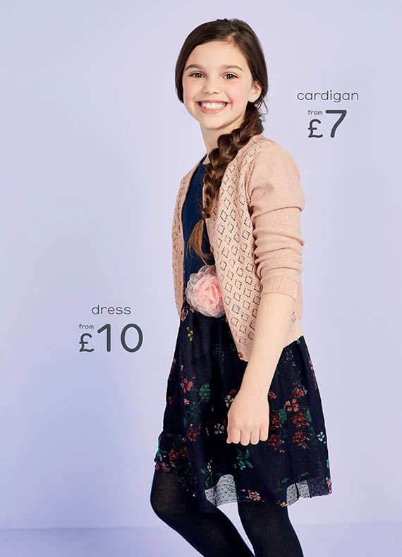 Nutmeg Kids - Autumn Winter - 2018