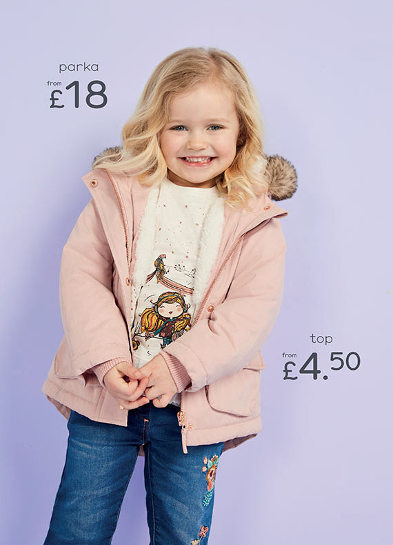 Nutmeg Kids - Autumn Winter - 4